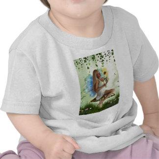 Garden Faery Tee Shirt
