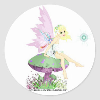 Garden Fairy Gifts on Zazzle