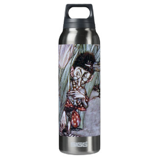 Garden Fairy SIGG Thermo 0.5L Insulated Bottle