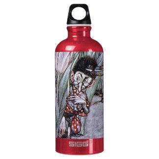 Garden Fairy SIGG Traveler 0.6L Water Bottle