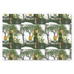 Garden Fairy Tissue Paper