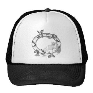 Garden Fairy Trucker Hat