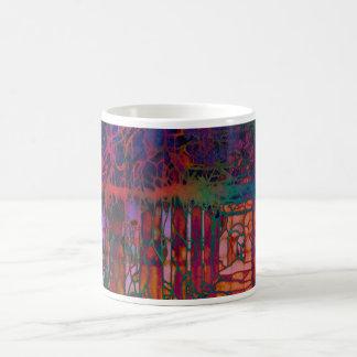 Garden Fantasy Coffee Mug