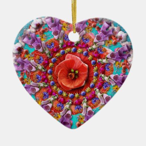 Garden Fizgig ~ Ornament