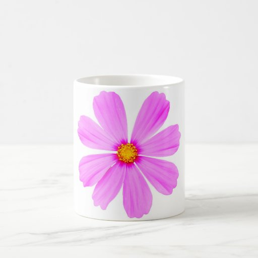 Garden Flower-2-mug