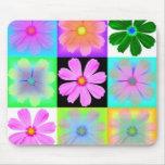 Garden Flower-9-mousepad Mouse Pad