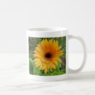 Garden Flower Coffee Mug