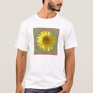 Garden for peace, toddler shirt