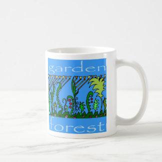 Garden Forest Mug