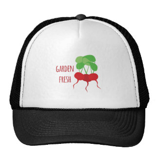 Garden Fresh Trucker Hat