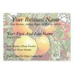 Garden Fresh Heirloom Tomatoes Business Cards