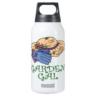 Garden Gall Insulated Water Bottle