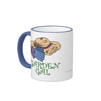 Garden Gall Ringer Mug