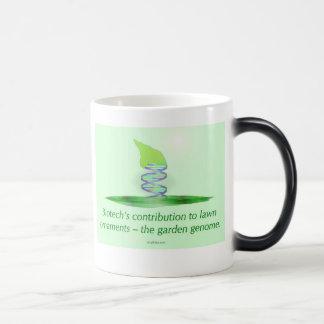 Garden Genome Magic Mug