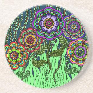 Garden Glow Coaster