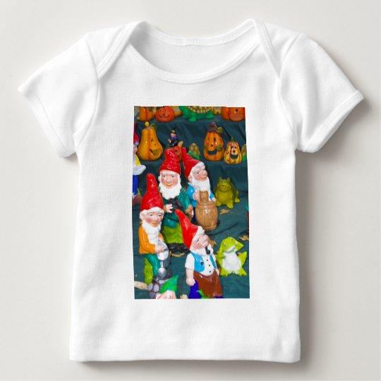 Garden gnome baby T-Shirt