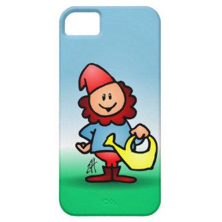 Garden gnome iPhone SE/5/5s case