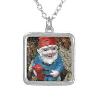 Garden Gnome Custom Jewelry
