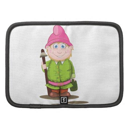 Garden Gnome Organizer
