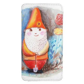 Garden Gnome Samsung Phone Pouch