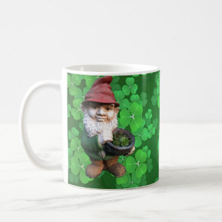 Garden Gnomes Coffee Mug