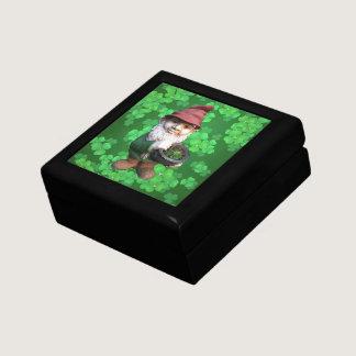 Garden Gnomes Gift Box