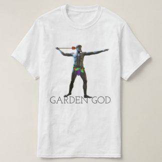 Garden God T-Shirt