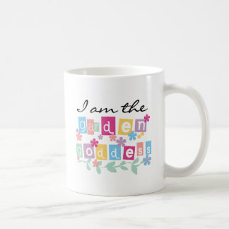 Garden Goddess Tshirts and Gifts Coffee Mug