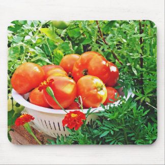 Garden Goodies Mouse Pad