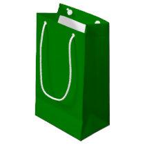Garden Green Gift Bag
