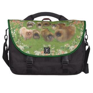 Garden Group Laptop Commuter Bag