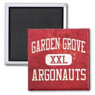 Garden Grove Argonauts Athletics Magnet
