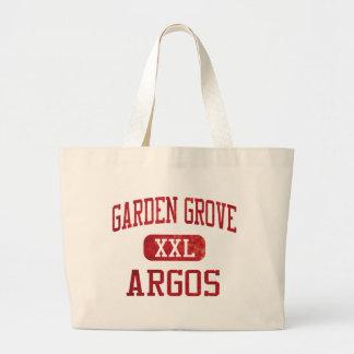 Garden Grove Argos Athletics Canvas Bags