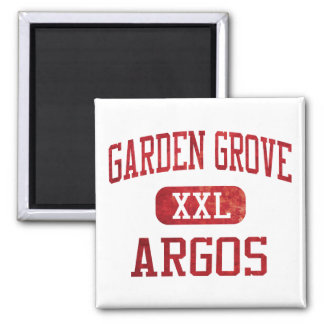 Garden Grove Argos Athletics Magnet