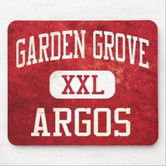 Garden Grove Argos Athletics Mouse Pad