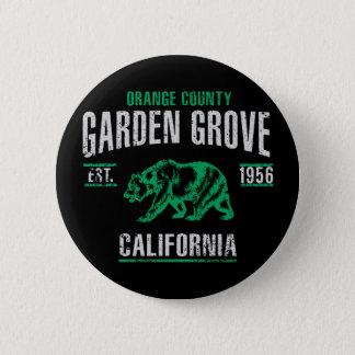 Garden Grove Button