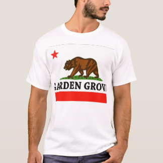 Garden Grove,California -- T-Shirt