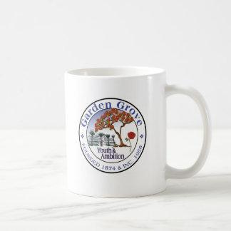 Garden Grove City Seal Mug