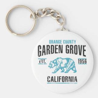 Garden Grove Keychain