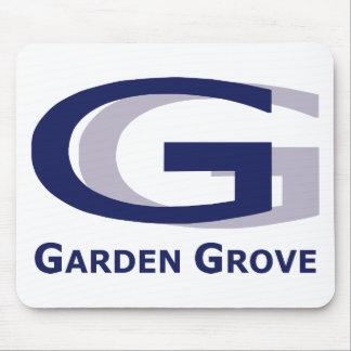 Garden Grove Logo Mousepad