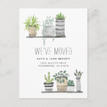 Garden Grown | Moving Announcement
