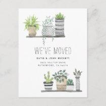 Garden Grown | Moving Announcement