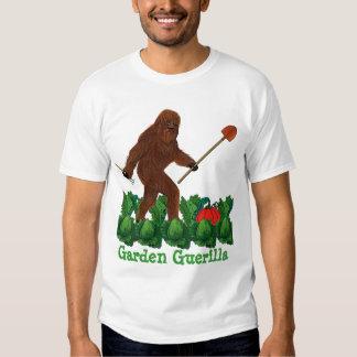 Garden Guerilla T Shirt