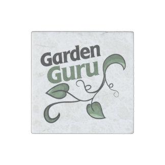 Garden GURU Stone Magnet