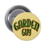 Garden Guy Pin