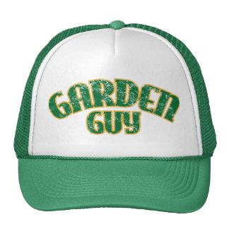 Garden Guy Trucker Hat
