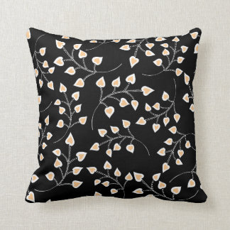Garden Hearts Pillows