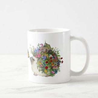 Garden Hedgehog Mug