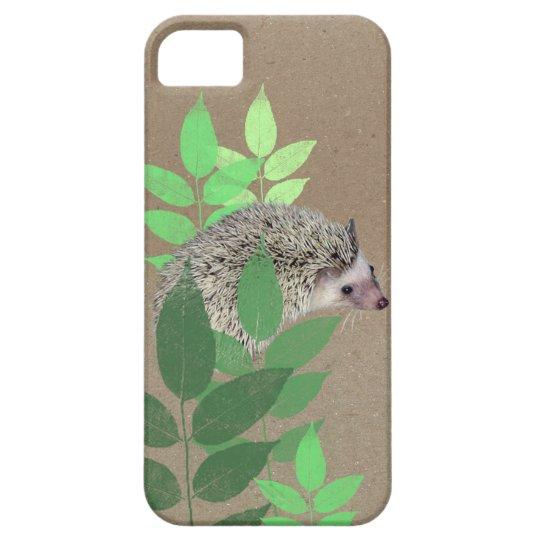Garden Hedgehog smartphone case