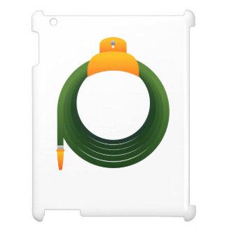 Garden Hose Case For The iPad